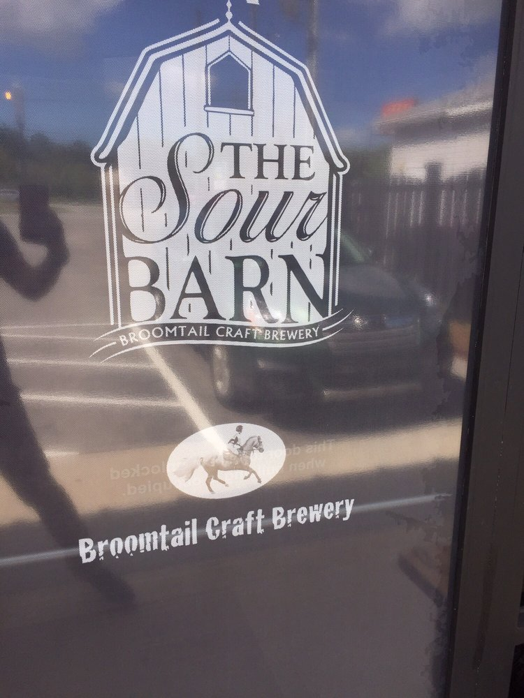 The Sour Barn - 10 Photos - Breweries - 7211 Market St ...