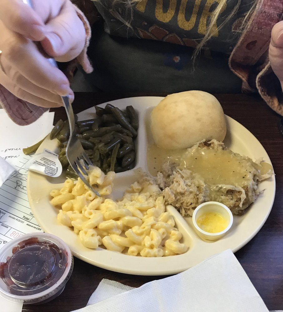 Carol's Home Style Cooking: 710 US-51, Bardwell, KY