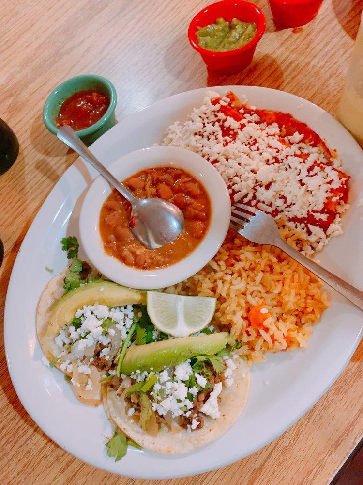 Ricardo's Mexican Grill: 1300 Market St, Baytown, TX