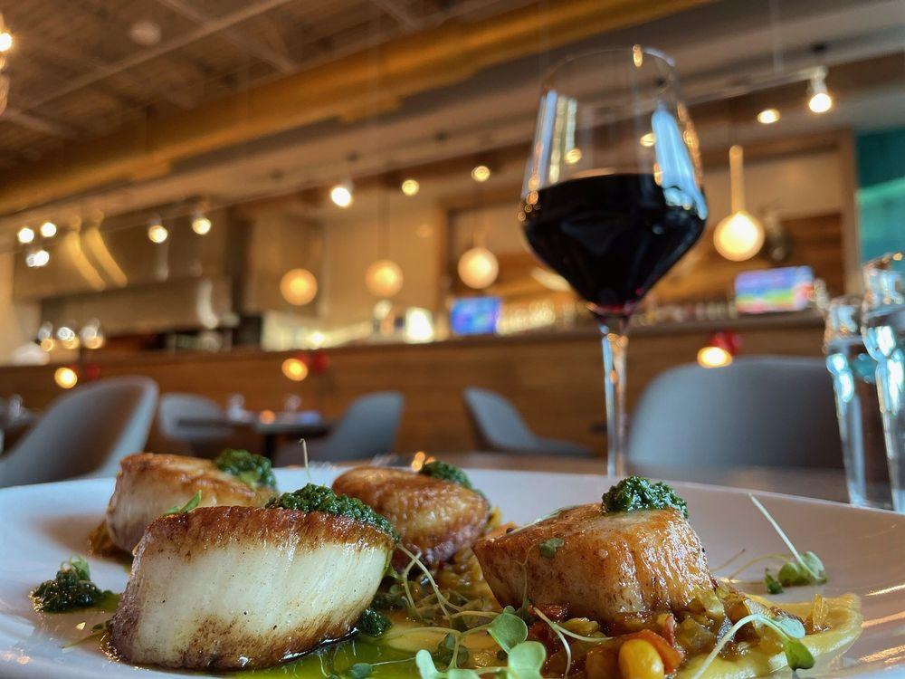 Noona Meat & Seafood: 3550 W Lawrenceville St, Duluth, GA