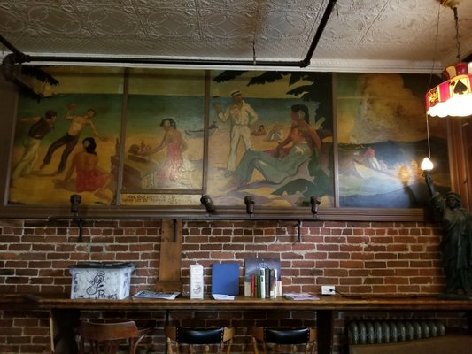 The Ship Room - 38 Photos & 31 Reviews - Bars - 1 Millbury