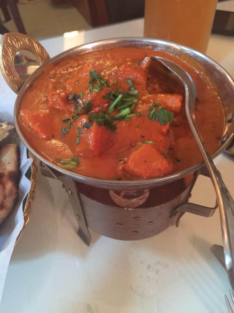 Chicken tiki masala yelp - Kashmir indian cuisine ...