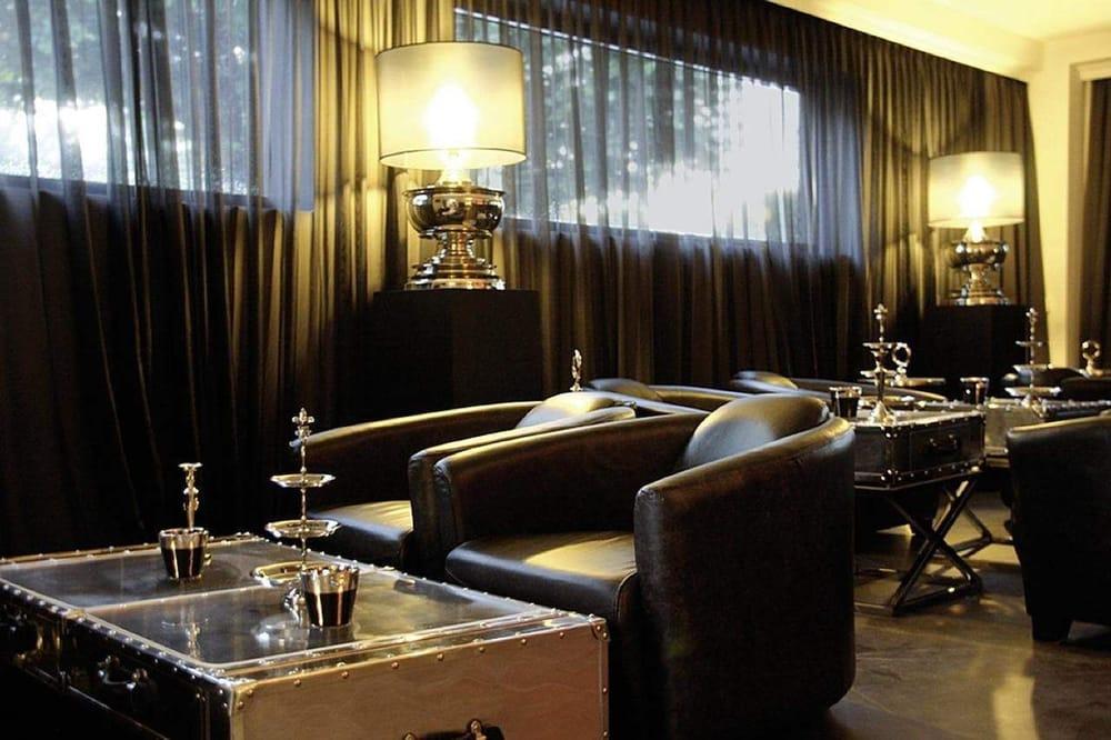 Hotel Rheinblick Koln Rodenkirchen