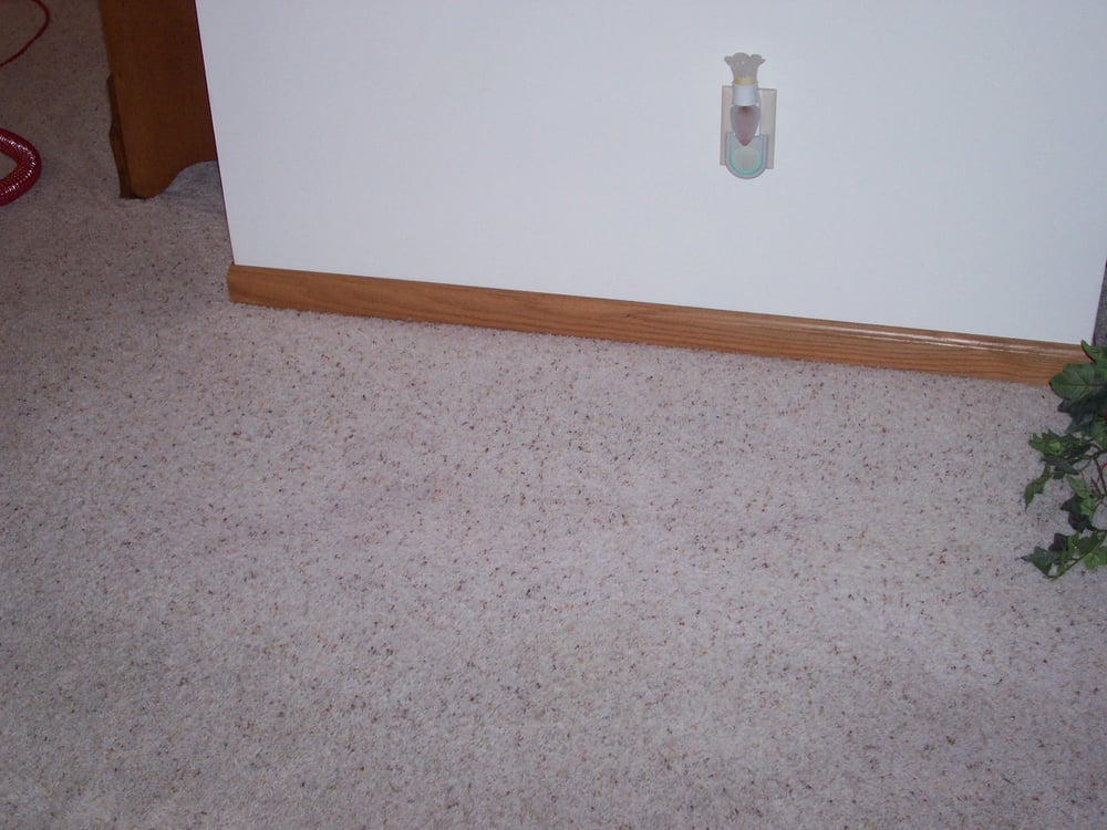 Heaven's Best Carpet Cleaning Salina: 2064 Leland Way, Salina, KS
