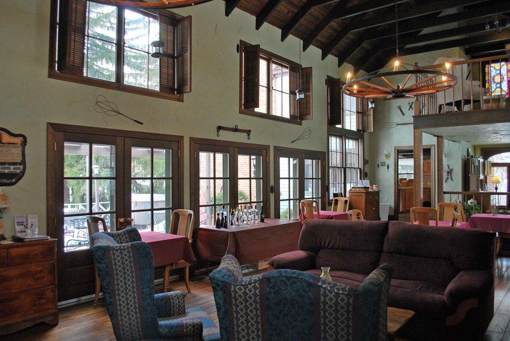 Baladerry Inn: 40 Hospital Rd, Gettysburg, PA