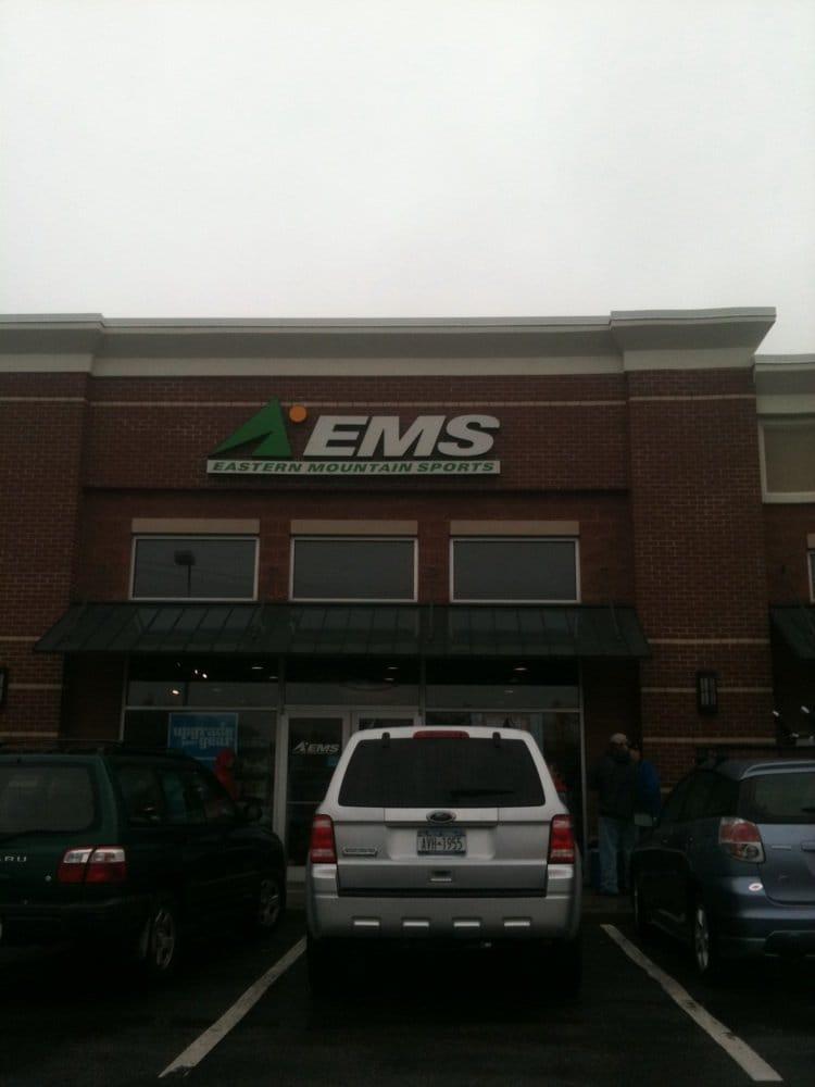 Eastern Mountain Sports Inc: 412C Balltown Rd, Schenectady, NY