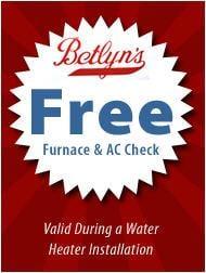 Betlyn's Heating & Cooling: 1144 Maple Street Ext, Coraopolis, PA