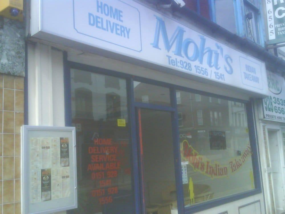 Mohi's