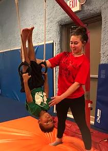 East Penn Children's Fitness Academy: 45 W Penn Ave, Alburtis, PA
