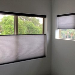 Photo Of Classic Blinds