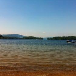 Photo Of Newfound Lake Bristol Nh United States