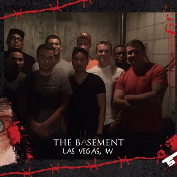 The basement a live escape room experience escape games chinatown las vegas nv yelp for The basement a live escape room experience events
