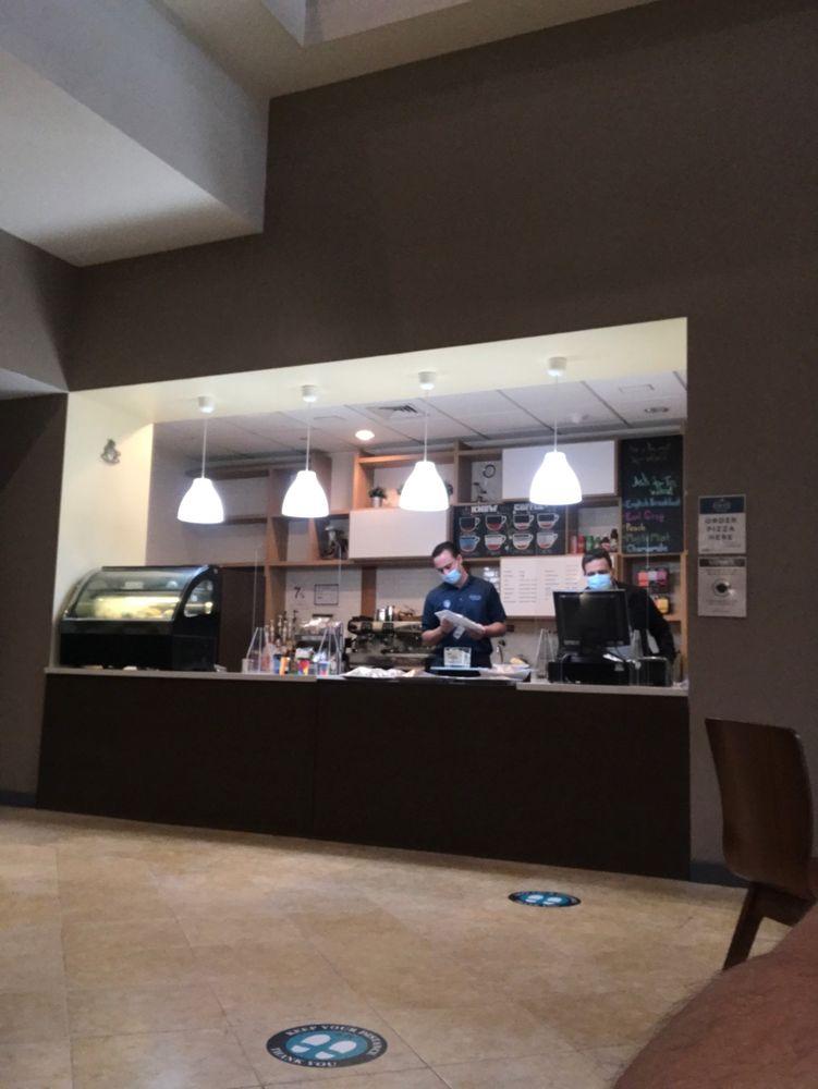 Espresso Lab: Calle Jose M.Tartak 8020, Carolina, PR