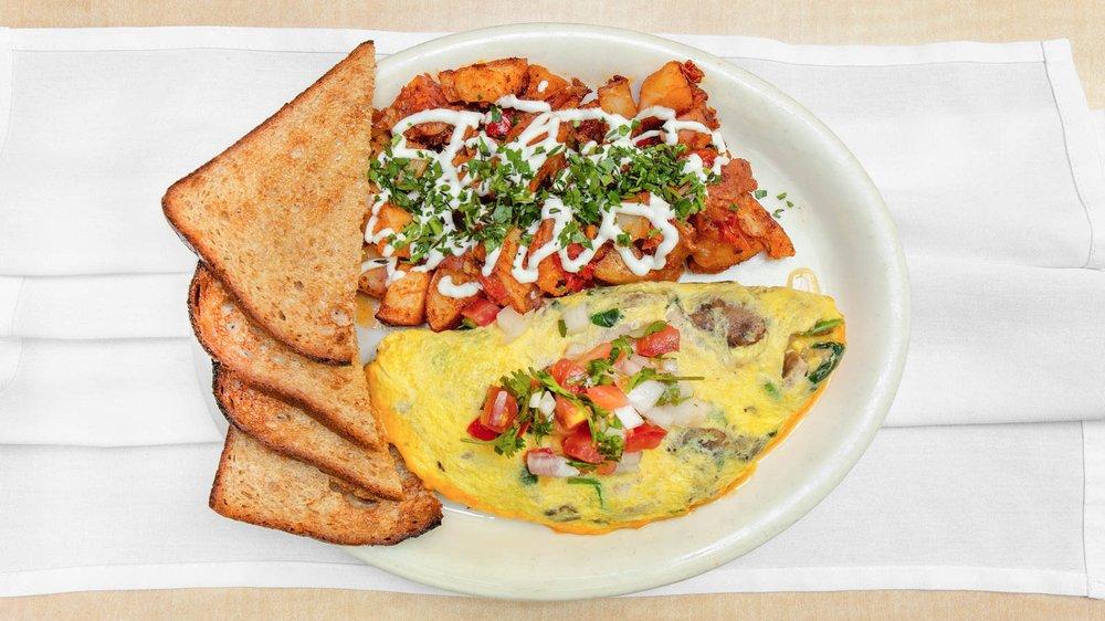Lakeshore Cafe: 3257 Lakeshore Ave, Oakland, CA