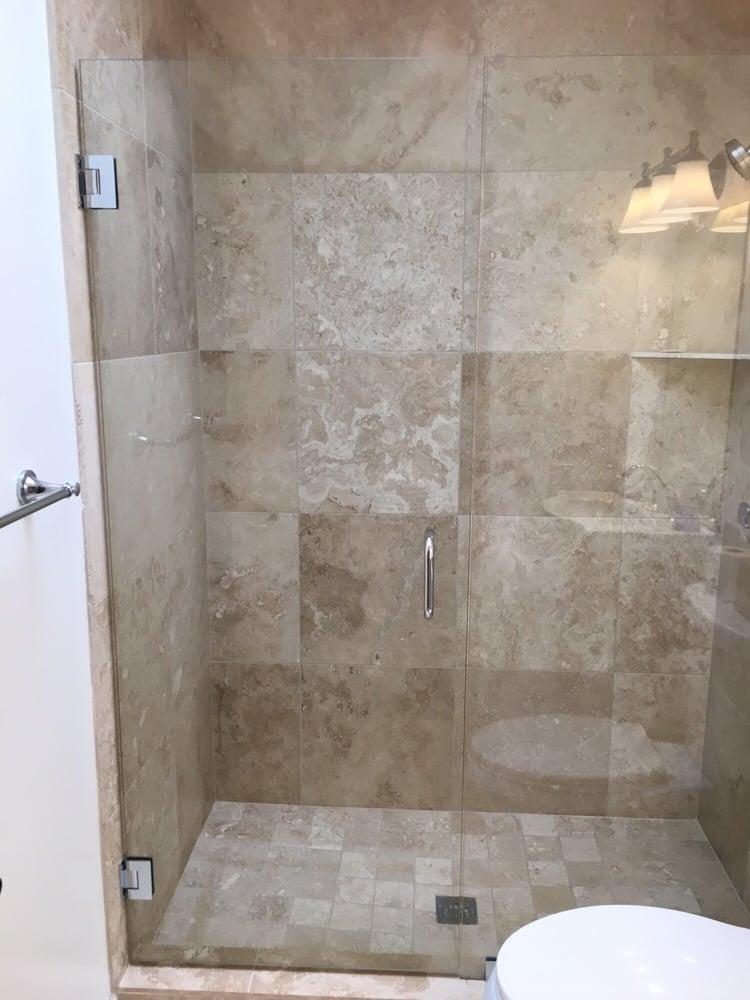 Albuquerque Custom Shower Doors Glass Amp Mirrors 4909