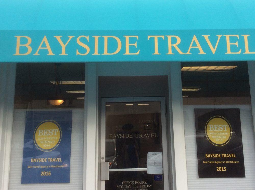 Bayside Travel: 69 Pondfield Rd, Bronxville, NY
