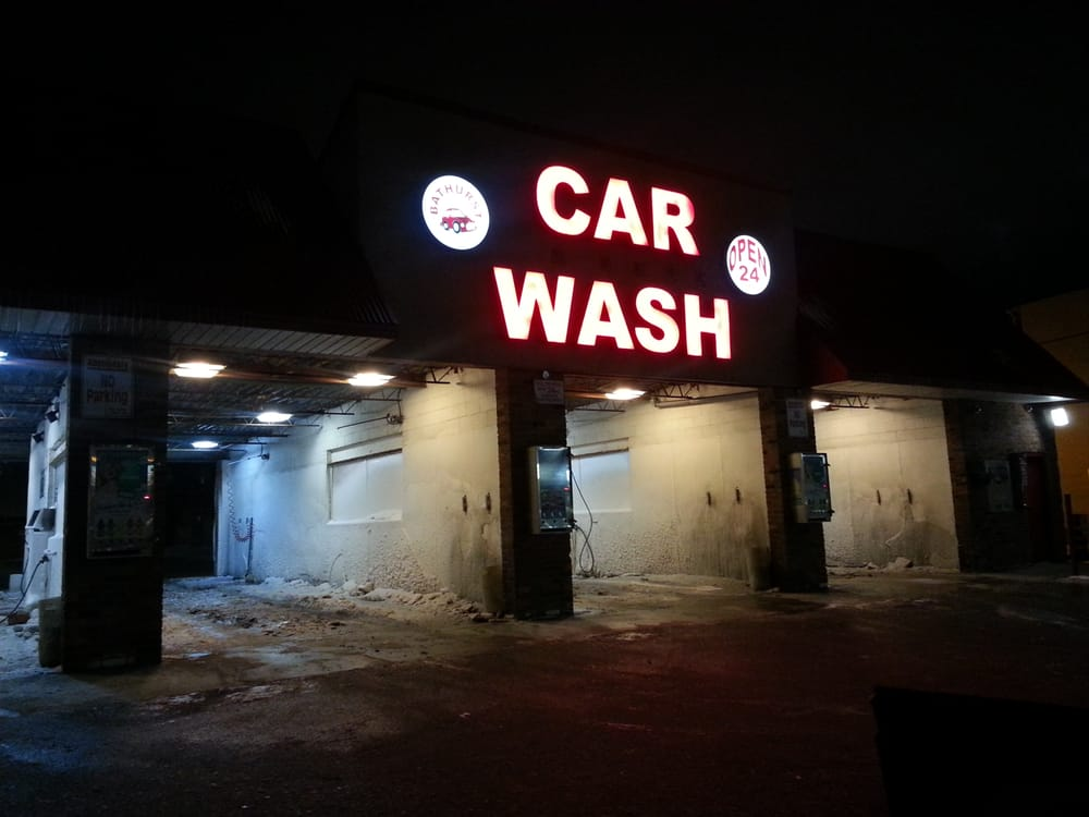 bathurst car wash 13 reviews car wash 1109 bathurst street toronto on canada phone. Black Bedroom Furniture Sets. Home Design Ideas