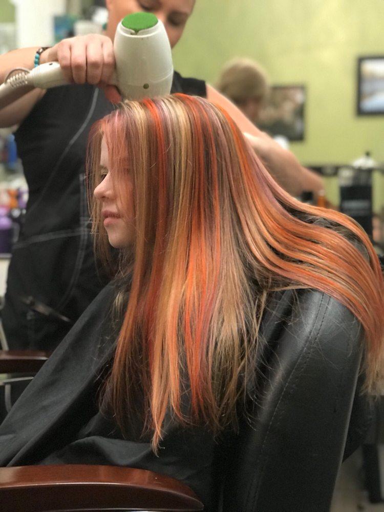 Elemental Salon 12 Photos Hair Salons 490 Nw 60th St