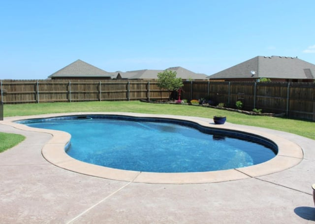 The Moose Pad: 1713 White Tail Dr, Altus, OK
