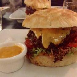 god burger amager