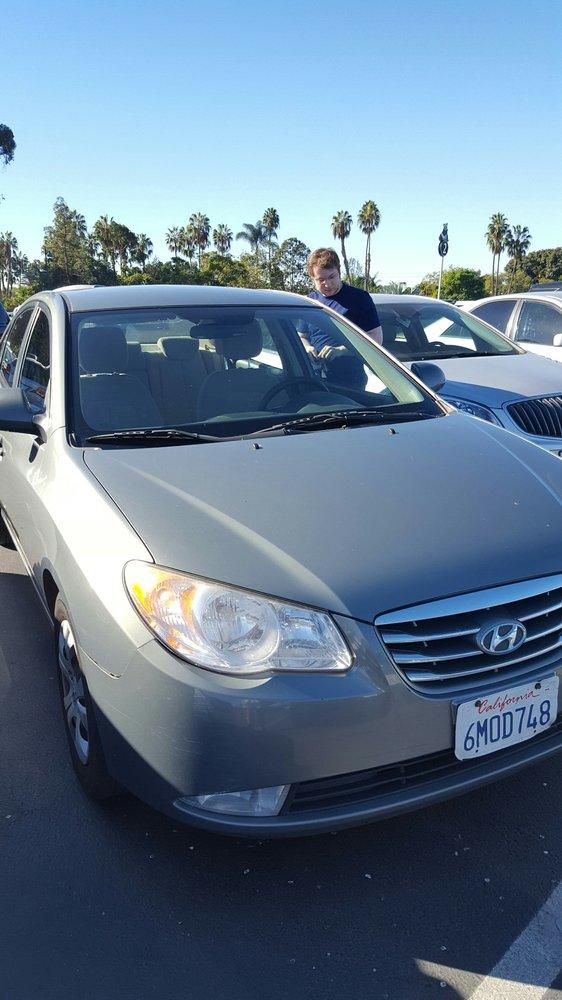 Cheap Dirt Rental Car San Diego