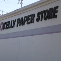 kelly paper store Get directions, reviews and information for kelly paper store in sacramento, ca.