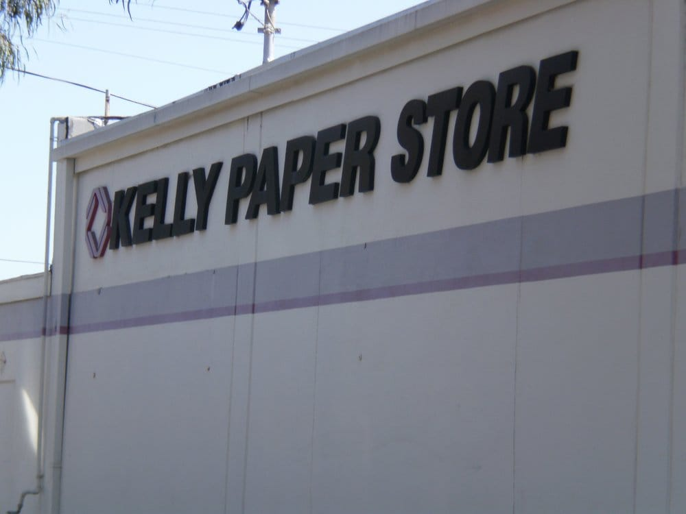 kelly paper store 2 verified pinney kelly paper coupons and promo codes as of apr 4 popular now: sign up for pinney kelly paper emails and receive exclusive news and offers trust couponscom for paper savings.