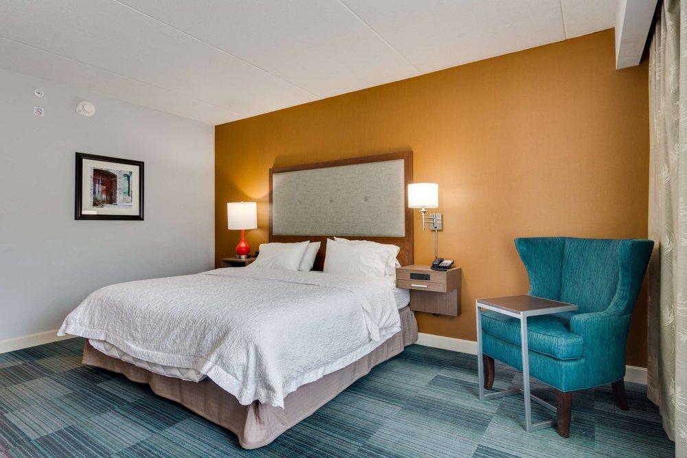 Hampton Inn & Suites Rome - Rome