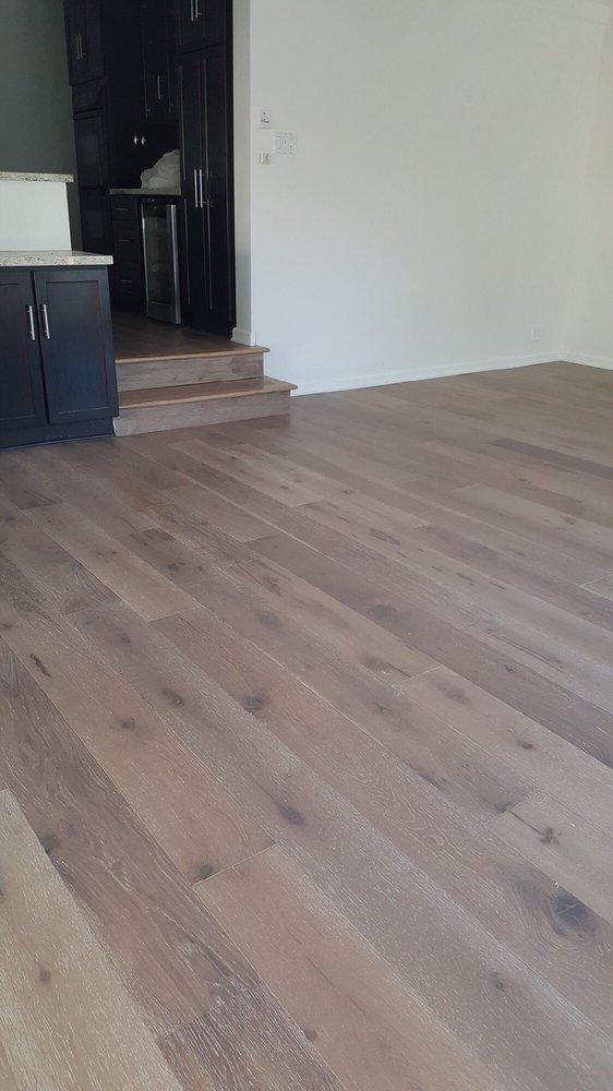 Photos For Precision Hardwood Floors Yelp