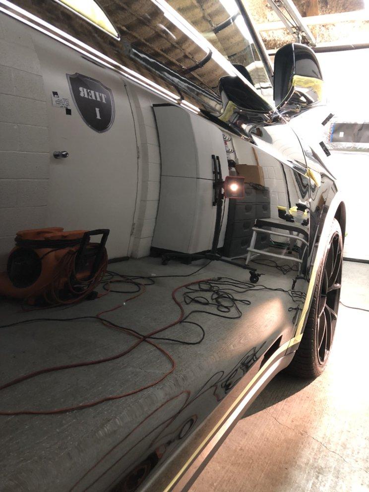 Tier 1 Auto Detailing: 2301 Gallows Rd, Dunn Loring, VA