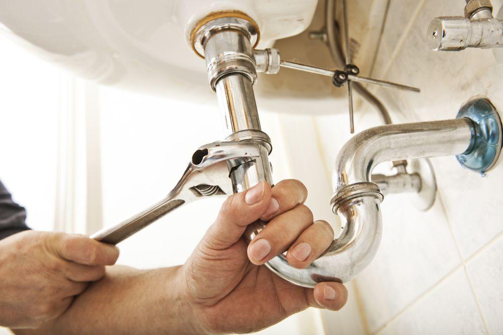Walt's Plumbing: 4327 150th Ave SE, Bellevue, WA
