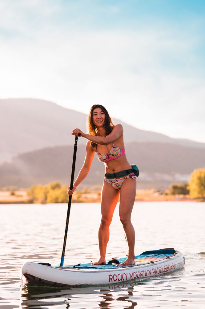 Rocky Mountain Paddleboard - Denver: 15600 W Morrison Rd, Denver, CO