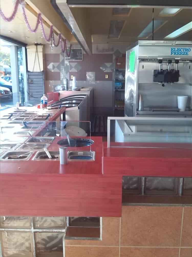 La Nueva Michoacana Los Girasoles Ice Cream Frozen Yogurt