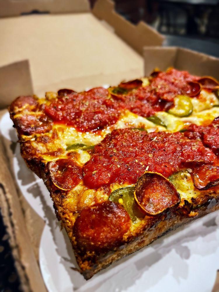 Via 313 Pizza - Rainey Street Photo