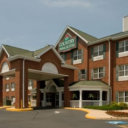 Photo Of Country Inn Suites Manas Hotel Va United States