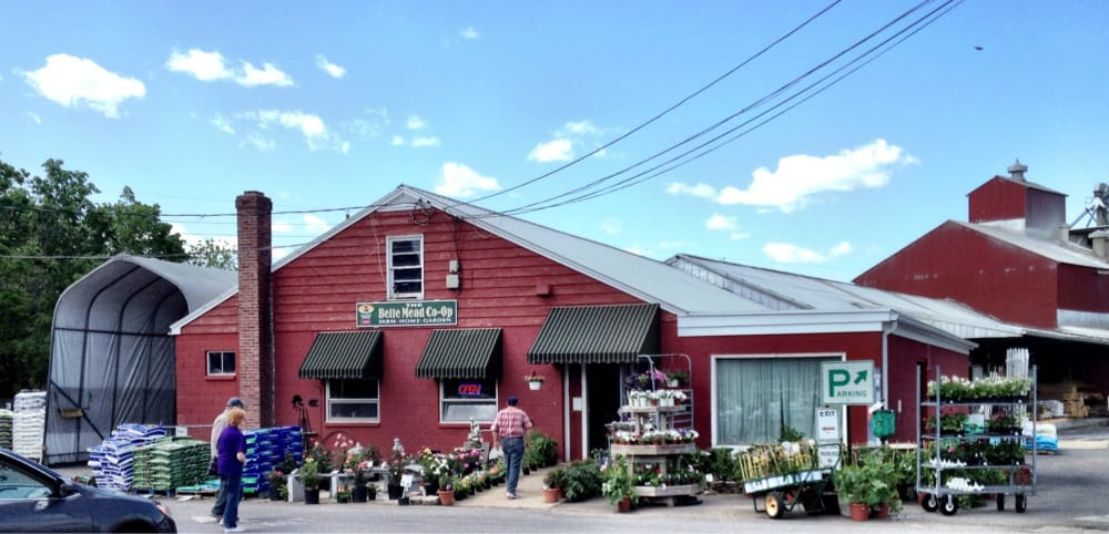 Agway Belle Mead Farmers Co-Op: 100 Township Line Rd, Hillsborough, NJ