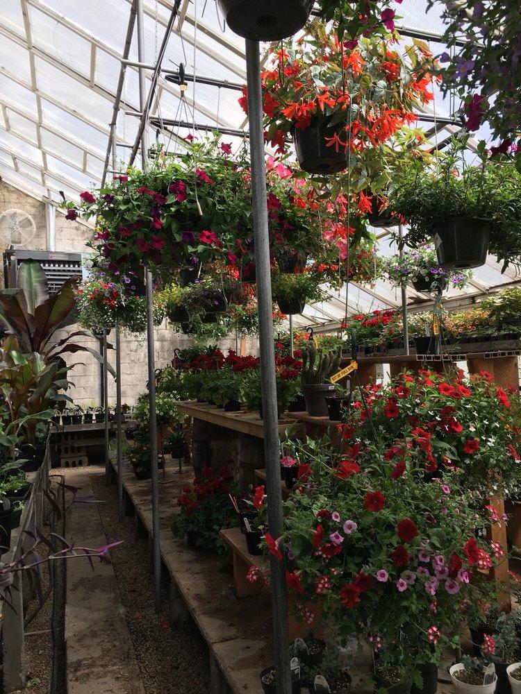 Kellner Greenhouses