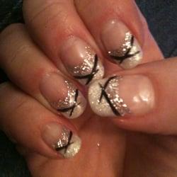 Glam gel nails studio 57 10 photos nail salons 57 willbert photo of glam gel nails studio 57 nottingham united kingdom art with prinsesfo Gallery