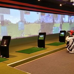 UnderPar Indoor Golf - Golf - 1245 W Elliot Rd, Tempe, AZ - Phone ...