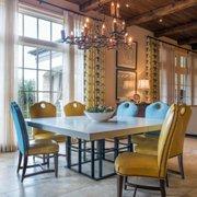 Glass Doors Photo Of Pineapple House Interior Design   Atlanta, GA, United  States.