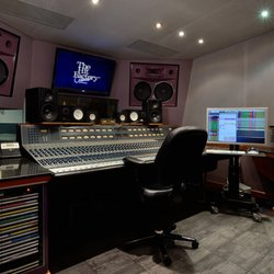 Photo Of Hit Factory Criteria Recording Studios Miami Fl United States Studio