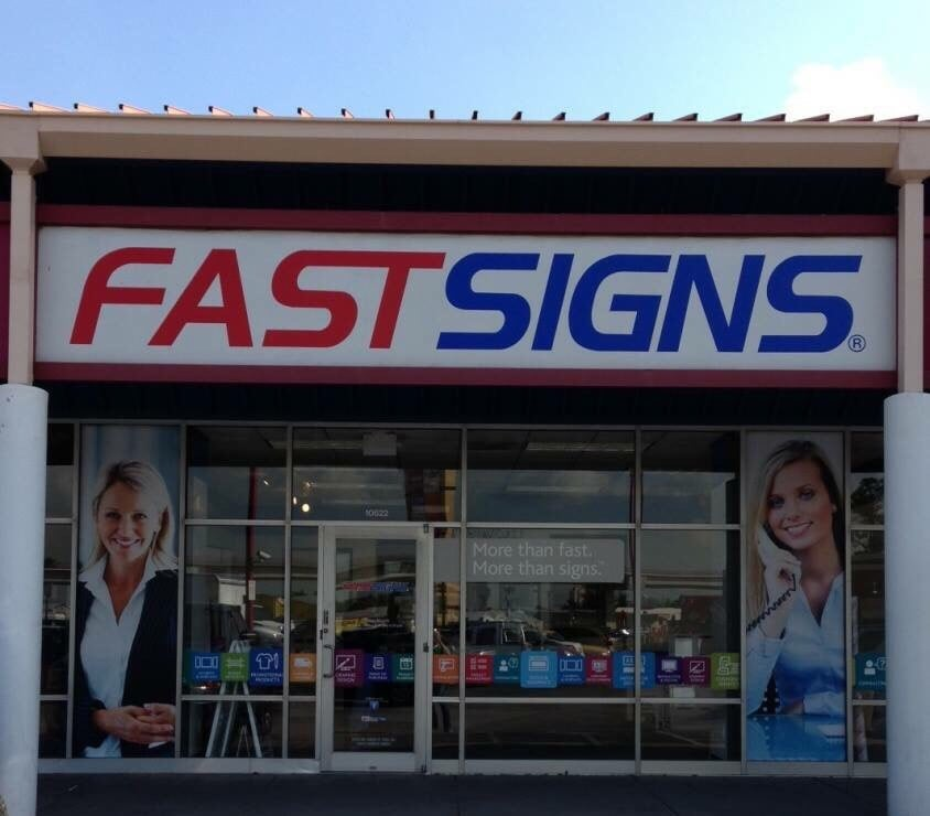 Photos For Fastsigns  Northwest Houston  Yelp. United Health Care Headquarters. Best Software For Small Business. Auto Send Email Outlook Seeding Bermuda Grass. Iphone Application Designer Linux Web Host. Aaa Affordable Insurance Texas Auto Transport. Log Management Solutions Hotwire Car Insurance. Assisted Living Facilities In Miami Fl. Home Insurance Myrtle Beach Gerber Auto Body