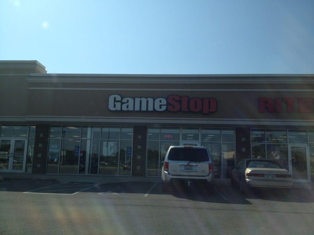 Gamestop: 653 Colemans Xing, Marysville, OH