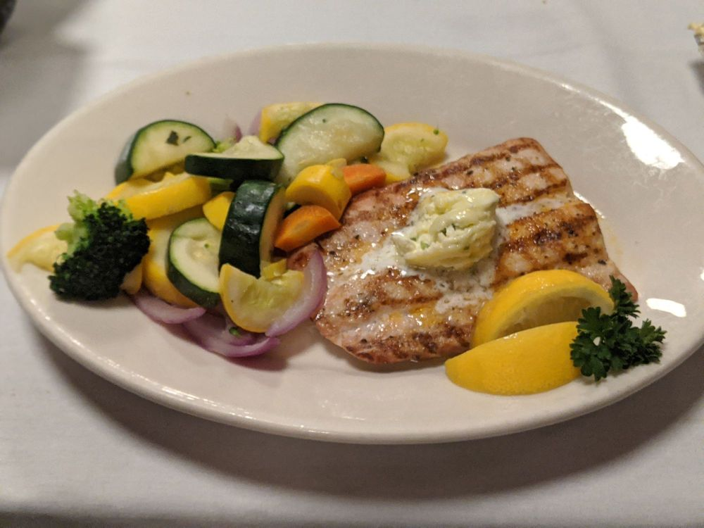 Social Spots from 42nd Street Oyster Bar & Seafood Grill