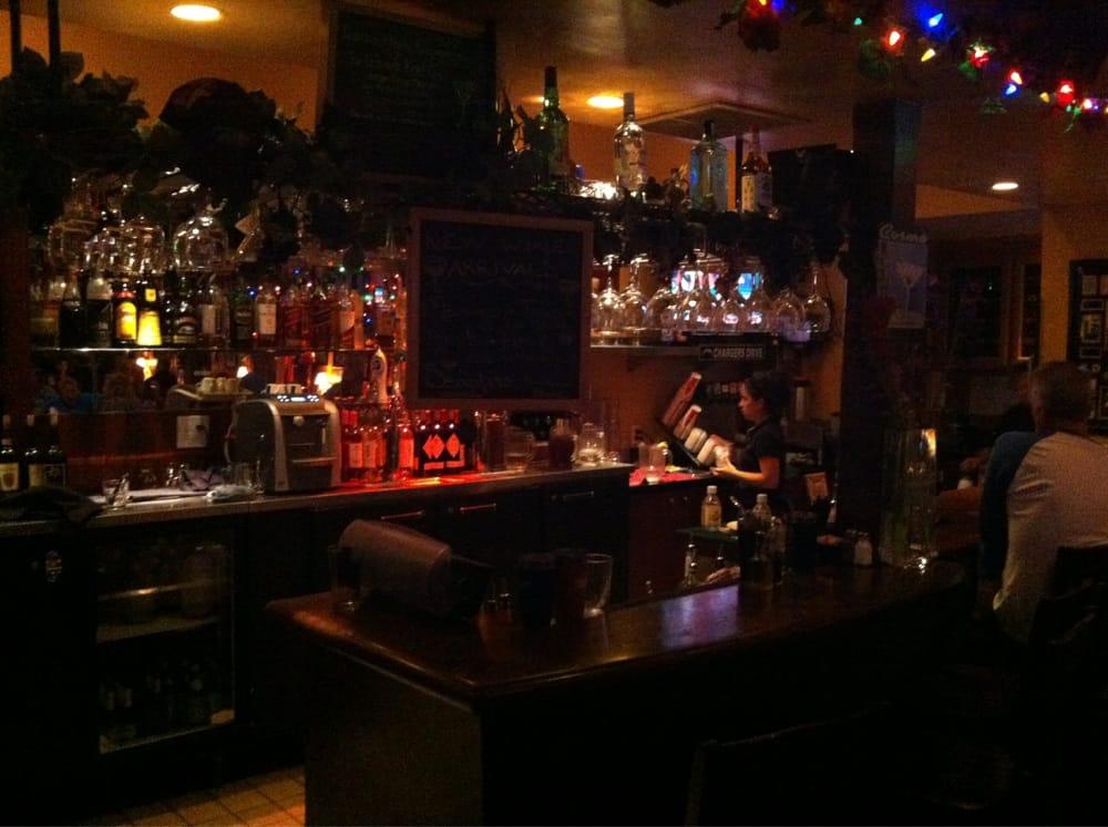 Italian Restaurants Near Rancho Santa Margarita