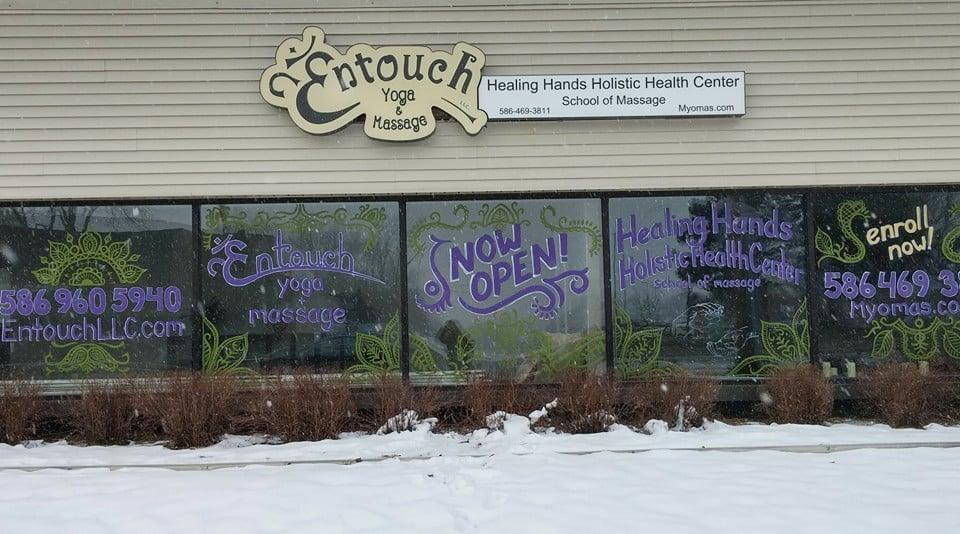 Entouch Yoga Massage 14 Reviews Yoga 39323 Garfield Charter