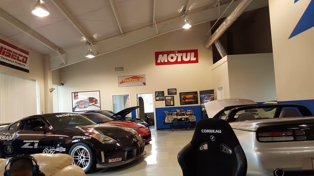 Z-1 Motorsports - (New) 20 Reviews - Auto Parts & Supplies
