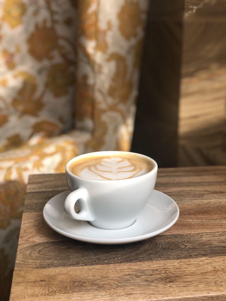 Social Spots from Nina's Coffee Café