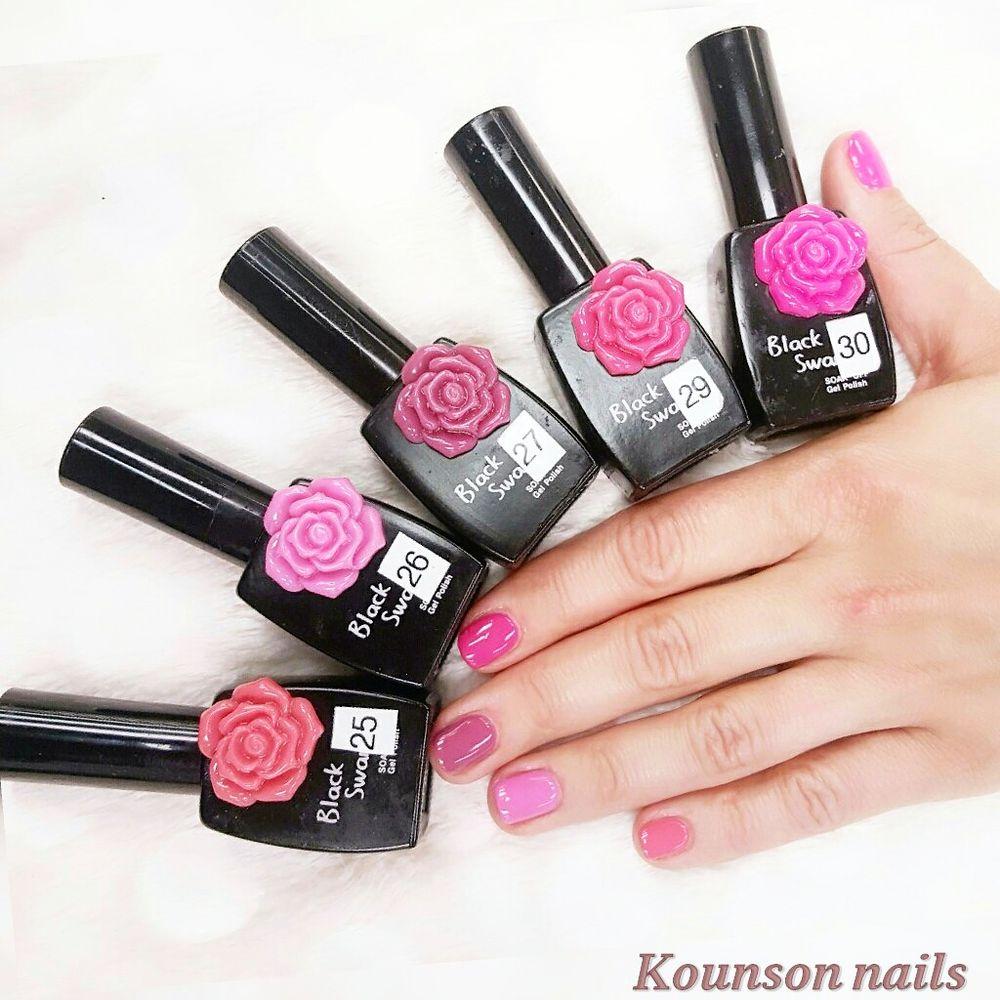 Kounson Nail & Spa - 42 Photos & 12 Reviews - Nail Salons - 424 Rt ...
