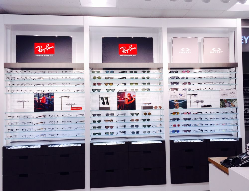 a7f626b797 LensCrafters at Macy s - Optometrists - 835 N Michigan Ave ...